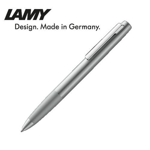 Bút bi cao cấp hiệu Lamy aion olivesilver 277