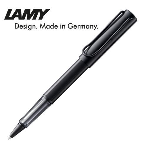 Bút bi mực nước cao cấp Lamy AL-star màu đen 371