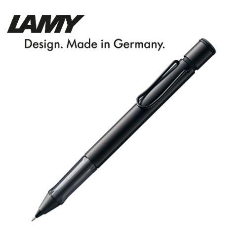 Bút chì bấm cao cấp Lamy AL-star 171 màu đen, 0.5mm