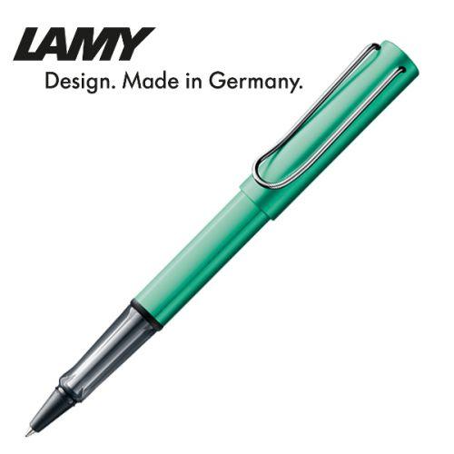Bút bi mực nước cao cấp đặc biệt Lamy AL-star bluegreen 332