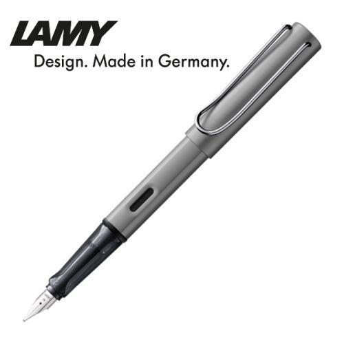 Bút máy cao cấp Lamy AL-star graphite 026, ngòi F