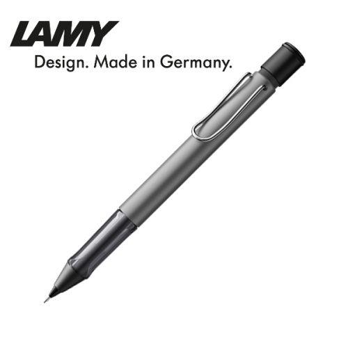 Bút chì bấm cao cấp hiệu Lamy AL-star màu xám, 0.5mm