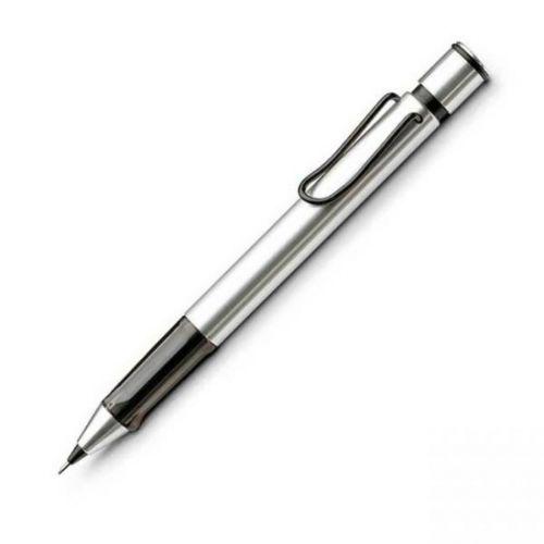 Bút chì bấm cao cấp Lamy Al Star màu bạc 121, 0.5mm