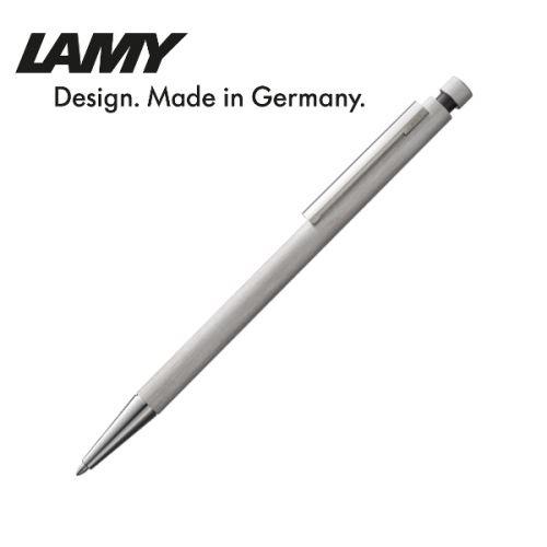 Bút bi cao cấp Lamy CP1 màu bạc 259