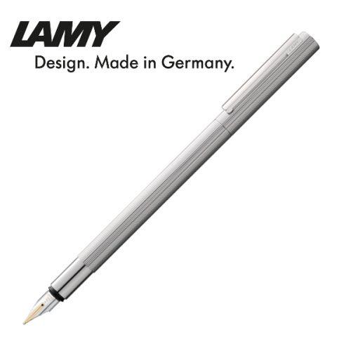 Bút mực cao cấp Lamy CP1 platinum 053, ngòi B