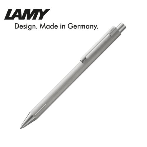 Bút bi cao cấp hiệu Lamy econ brushed 240