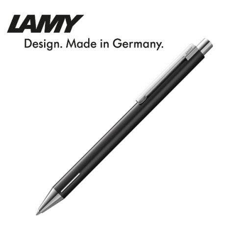 Bút bi cao cấp Lamy econ màu đen 240, Phiên bản LE