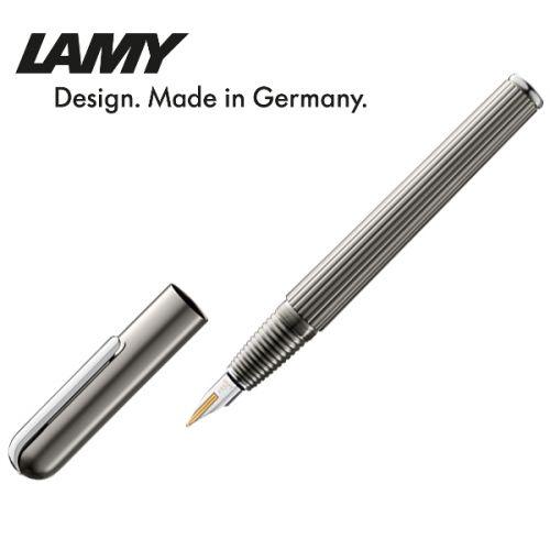 Bút mực cao cấp Lamy imporium TiPt 093, ngòi F