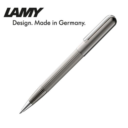 Bút chì cao cấp hiệu Lamy imporium TiPt 193, 0.7mm