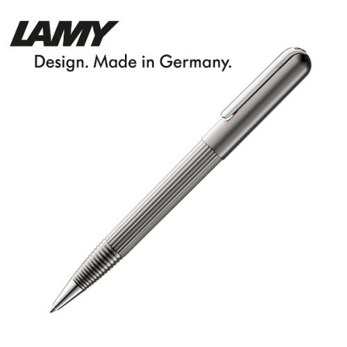Bút bi cao cấp hiệu Lamy imporium TiPt 293