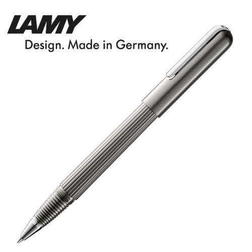 Bút bi mực nước cao cấp Lamy imporium TiPt 393