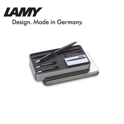 Bộ bút Lamy Joy 015 gồm 3 kích cỡ ngòi 1.1, 1.5, 1.9