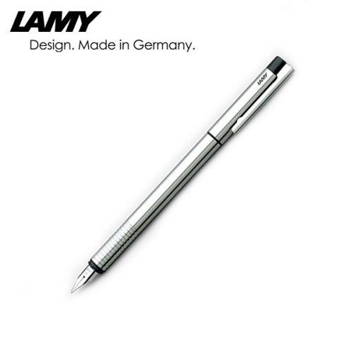 Bút mực cao cấp hiệu Lamy Logo 05 Ngòi EF