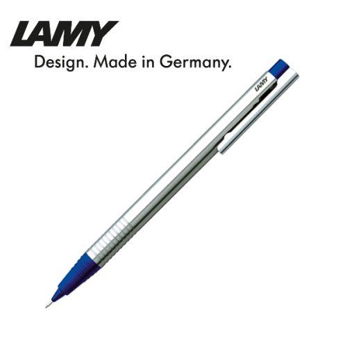Bút chì cao cấp hiệu Lamy logo 105 màu xanh dương, 0.5mm