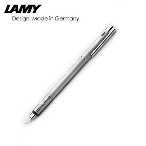 Bút máy cao cấp hiệu Lamy Logo 006, ngòi F