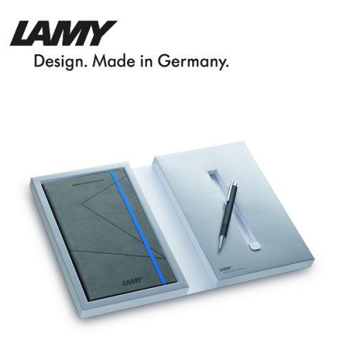 Bộ quà tặng Lamy Logo M+ phiên bản đặc biệt 2017