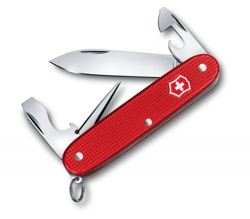 Dụng cụ Victorinox Pioneer Alox Limited Edition 2018, 0.8201.L18