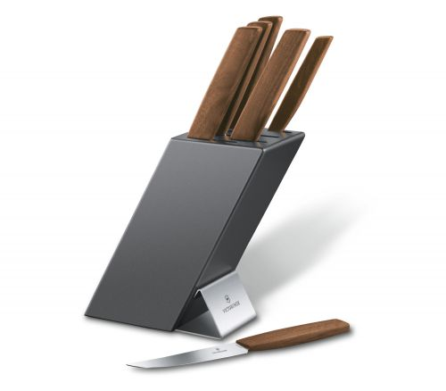 Bộ dụng cụ làm bếp chuyên nghiệp Victorinox 6.7185.6, gồm 6 món