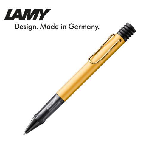 Bút bi cao cấp Lamy LX màu vàng 275