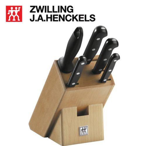 Bộ dao bếp chuyên nghiệp hiệu Zwilling 31666-000-0, 6 món