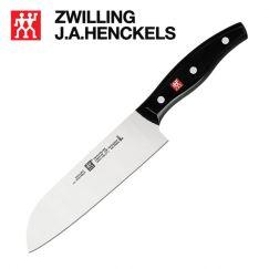 Dao nhà bếp thương hiệu Zwilling 30747-180, lưỡi dao dài 18cm