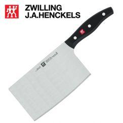 Dao bếp chuyên dụng chặt xương Zwilling 30790-170, lưỡi dao dài 17cm