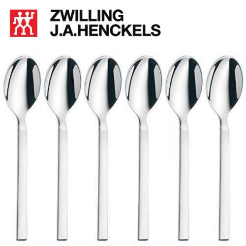 Bộ muỗng espresso 6 cái hiệu Zwilling 02108-247