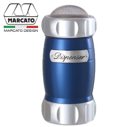 Hũ rắc bột màu xanh dương thương hiệu Marcato DI-BLU