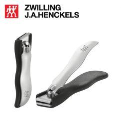 Đồ bấm móng tay lưỡi xéo màu đen hiệu Zwilling 97470-000-B