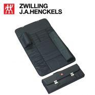 Túi đựng dao bếp 16 món màu đen thương hiệu Zwilling 35004-600