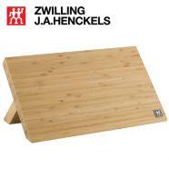 Giá cắm dao bằng gỗ có năm châm thương hiệu Zwilling 35046-300