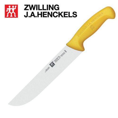 Dao cắt thịt cá thương hiệu Zwilling 32109-200, lưỡi dao dài 20cm cán màu vàng