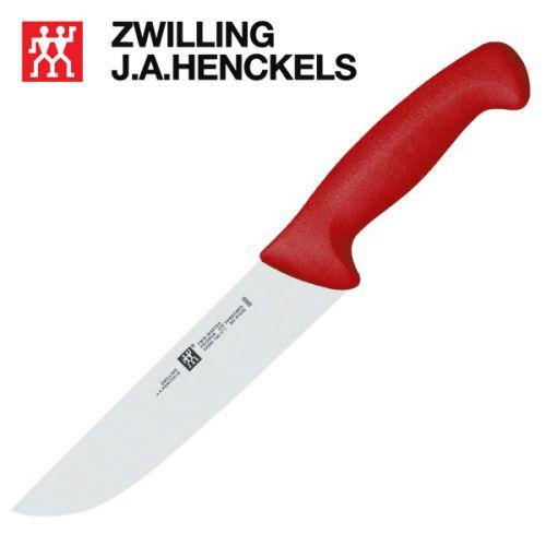 Dao bếp chuyên nghiệp hiệu Zwilling 32109-183, lưỡi dài 18cm cán đỏ