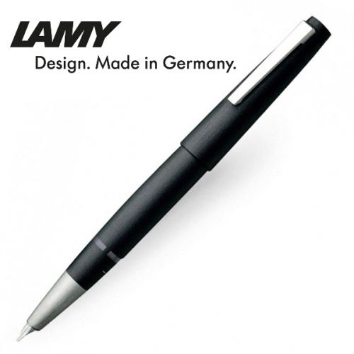Bút mực cao cấp Lamy 2000 ngòi EF, 001