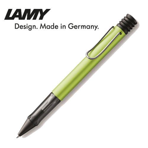 Lamy Bút bi Al star màu xanh lá 252