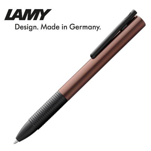 Lamy Bút bi xoay Tipo màu nâu 339