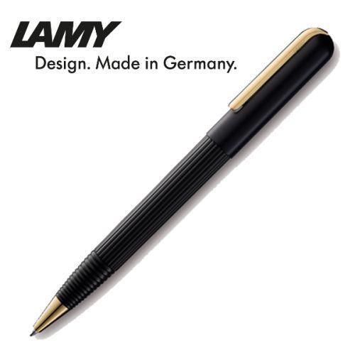 Lamy - Bút bi cao cấp Lamy Imporium 260, back gold