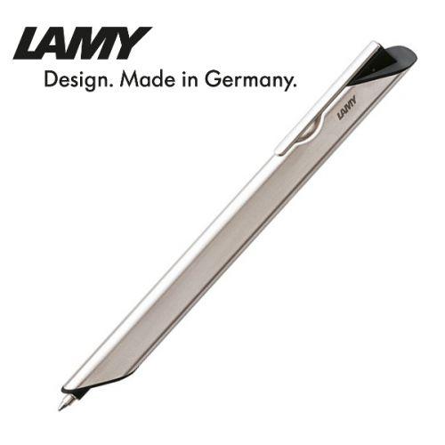 Lamy - Bút bi cao cấp Dialog 1 màu bạc 274