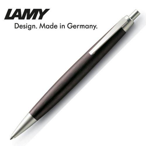 Bút bi cao cấp Lamy 2000 blackwood 203