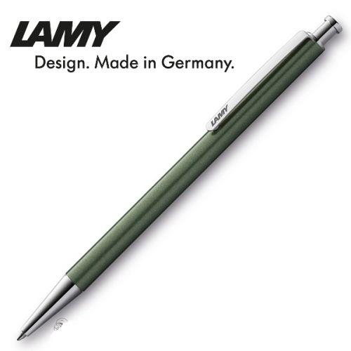 Lamy - Bút bi St màu xanh lá cây