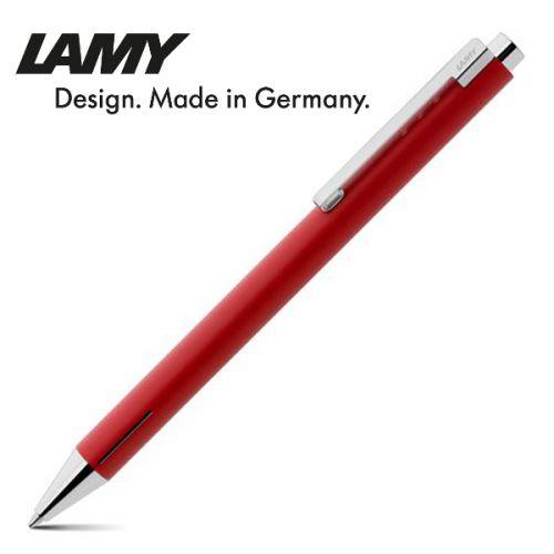 Lamy- Bút bi Econ 240 màu đỏ