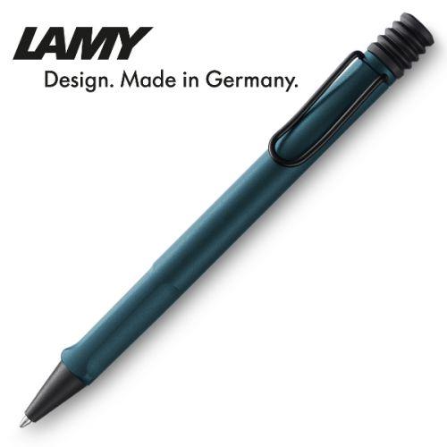Lamy - Bút bi cao cấp safari Petrol