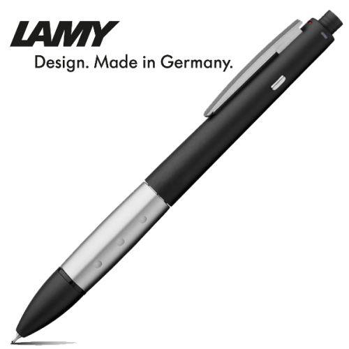 Lamy - Bút bi Accent 4 ngòi màu đen