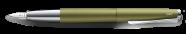 Bút Mực LAMY Studio màu Olive, ngòi M # 4033302 (Phiên bản đặc biệt 2019)