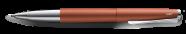 Bút Bi Xoay Mực Nước LAMY Studio Terracotta/màu nâu đất# 4033299 (Phiên bản đặc biệt 2019)