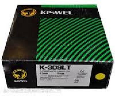 Dây hàn inox lõi thuốc K-309LT Kiswel Hàn Quốc