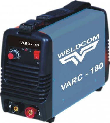 Máy hàn que dùng điện Weldcom VARC 180