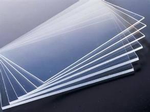 Tấm nhựa PVC trong cứng