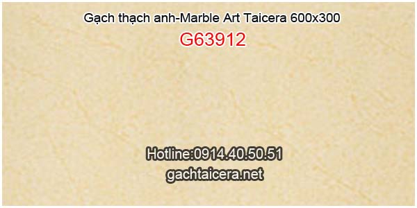 Gạch Taicera thạch anh Marble 30x60 G63912