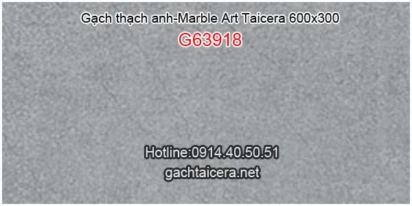 Gạch Taicera thạch anh Marble 30x60 G63918